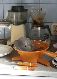16 keukenspullen