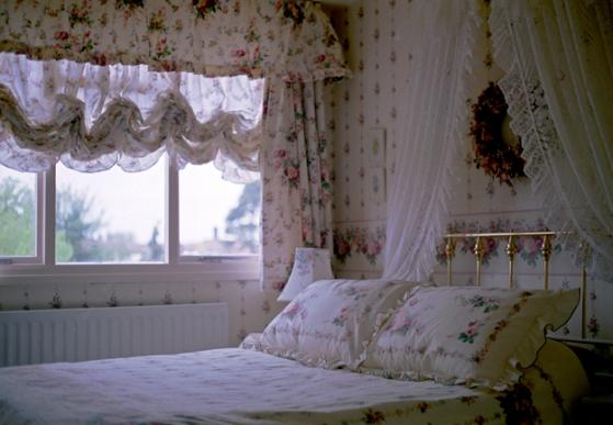 36 slaapkamer